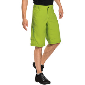 VAUDE Ledro Shorts Herren chute green